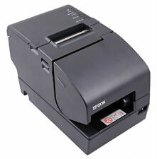 New  HP Epson TM-H2000 PUSB Dual Function POS Thermal Printer K3L29AA 789105-001