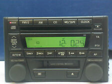 MAZDA PREMACY MX5 323 626 CD RADIO CASSETTE TAPE PLAYER STEREO AUTO codice 2191