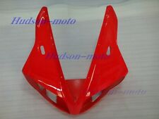 Front Nose Cowl Upper Fairing For Yamaha YZF R1 2002-2003 YZFR1 02-03 Red