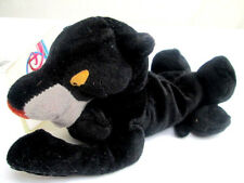 "THE DISNEY STORE..PLUSH..MINI BEAN BAG..BAGHEERA 8""...NEW w TAGS"