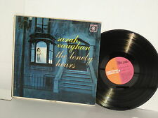 SARAH VAUGHAN The Lonely Hours LP Mono Birdland Series Benny Carter If I Had You
