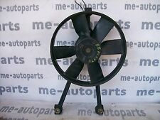 1987-1992 CADILLAC ALLANTE RADIATOR ENGINE COOLING FAN BLOWER MOTOR ASSEMBLY