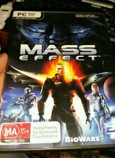 Mass Effect PC GAME - FREE POST