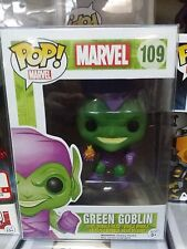 Funko Pop Green Goblin