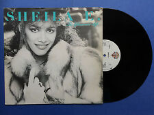 Sheila E - The Glamorous Life (Full Length Version) Warner Brothers W9285T Ex/Ex