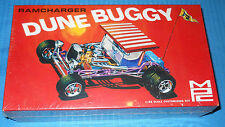 Rarest MPC Ramcharger Dune Buggy #400-150 FS Box 1/25 Scale-Model Car Swap Meet