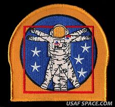 "NASA EVA SHUTTLE ISS GSFC 4"" SPACE PATCH  - MUST SEE!!!! - MINT *****"