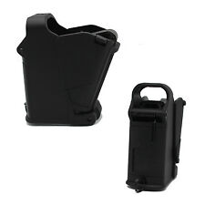 MagLula UpLULA 24222 Universal Pistol Magazine Speed Loader 9mm to 45ACP Black