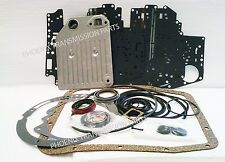 AOD Transmission Gasket and Seal Rebuild Kit 1980-1993 with Filter 2WD FORD