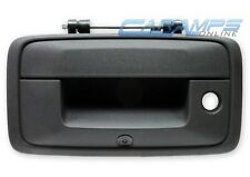 HIGH RESOLUTION TRUCK TAILGATE BACK UP CAMERA AFTERMARKET STEREO FOR SILVERADO