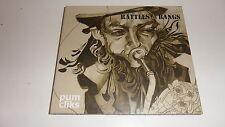 CD  RATTLES & BANGS -  Pum Cliks