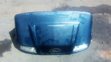 STAR front body cowl blue with headlights golf cart