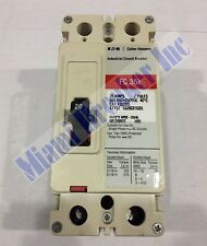FD2020 Cutler-Hammer Type FD 35K Red Label Circuit Breaker 2 Pole 20 Amp 600V