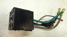 1995 Suzuki RF600R RF 600 R S288' relay connector box switch