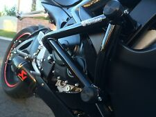 06-07 GSXR600/750 Crash cage **((NO CUTTING REQUIRED))**