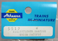 Athearn 5512 Freightliner Tractor Union Pacific #2983 HO Kit NOS