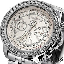 Breitling for Bentley / Breitling Bentley 6.75 authentic genuine luxury watch