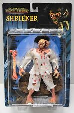 Full Moon Toys 1998 Legends of Horror White SHRIEKER Monster Action Figure NIP