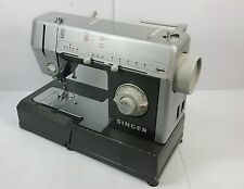Singer CG550 C Grade Heavy Duty Sewing Machine 10 Stitches - For Part or Repair