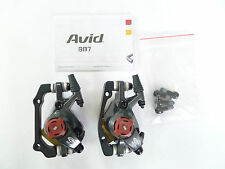 New Avid BB7 MTN Mechanical Disc Brake Caliper Front & Rear