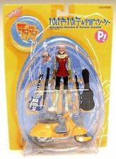 FOOLY COOLY FLCL Haruko & Scooter Figure set