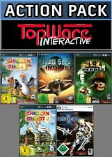 Action collection topware [pc retail] - Multilingual [EN/FR]