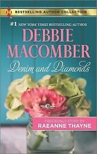 Denim and Diamonds: A Cold Creek Reunion (Bestselling Author Collection) by Mac
