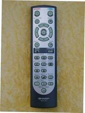 SHARP  LCD Projector Remote Control - RRMCGA176WJSA