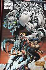 WILDCATS / X-MEN :  DARK AGE n° 1 ( Marvel / Image ) 1997 ,VENDS COMICS A 2 €