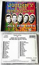 Johnny & The Hurricanes - All The Hits/32 O.-Tracks OVP