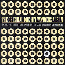 Original One Hit Wonders - Various Artists  *** BRAND NEW CD ***
