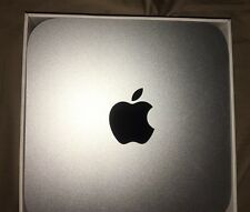 Apple Mac Mini  2012 A1347 ~ i5 2.5GHz TURBO 3.1 GHz ~ 500GB HDD ~ *GOOD*
