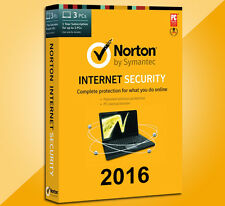 Norton Internet Security 2015/2016 180 days/6month CD-KEY