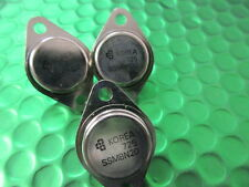 SSM8N20, TO3, Steel,  Power Mosfet, 8A, 8 amp, 200v, NEW STOCK.