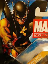 """Marvel Universe 3.75"""" YELLOWJACKET with ANT MAN  MIP ! legends avengers ! pym"""