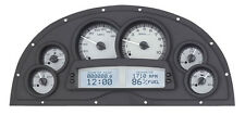 Dakota Digital Analog Gauges Marquez Design Dash 67 68 69 Camaro VHX-1200-S-W