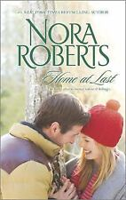 Home at Last : Song of the West Unfinished Business by Nora Roberts (2014,...