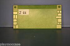 (J66) playmobil pièce sol à clipser poney ranch 3120/3072