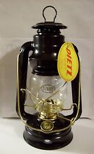 "NEW BLACK DIETZ #76 ""THE ORIGINAL"" OIL KEROSENE LANTERN 69855JB"