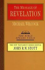 MESSAGE OF REVELATION - NEW PAPERBACK BOOK