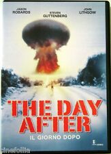Dvd The Day After - Il Giorno Dopo di Nicholas Meyer 1983 Usato