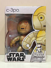 Star Wars Mighty Muggs C-3PO (MISB)