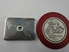 HITCHCOCK TAPPET COVER FOR ROYAL ENFIELD BULLET 350/500    PART # 32441
