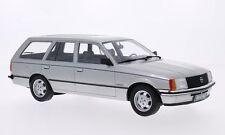 Opel Rekord E Caravan Silber Silver 1:18 BoS (Best of Show)