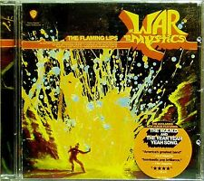 THE FLAMING LIPS 'AT WAR WITH THE MYSTICS' 12-TRACK CD