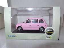 Oxford TX4005 1/43 O Escala Londres TX4 Taxi Taxi Cab Rosa