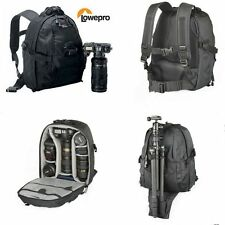 Lowepro Mini Trekker AW DSLR Camera Shoulder Bag Camera Backpack Case Cover