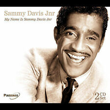 My Name Is Sammy Davis, Davis Jr, Sammy, New