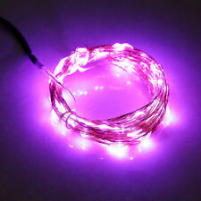 20/30/40/50/100 LED String Copper Wire Fairy Lights Waterproof S