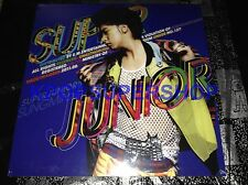 Super Junior Vol. 5 - Mr. Simple (Type A) Sungmin Ver. CD NEW Sealed K-POP KPOP